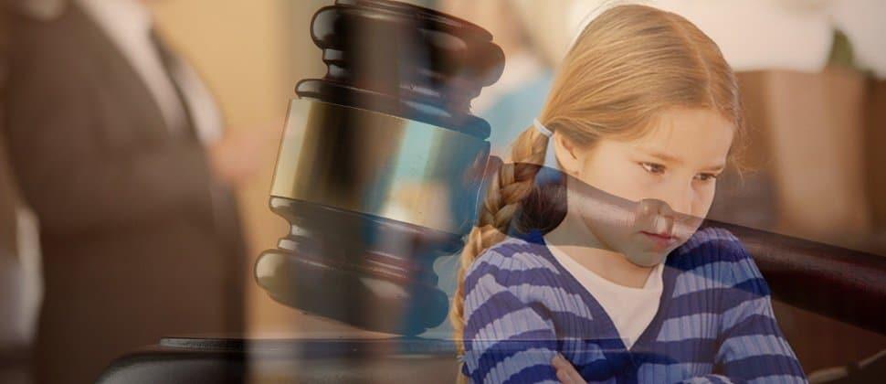способы признания отцовства в судебном порядке